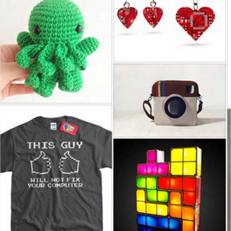 Los mejores regalos que le podrías regalar a un geek en navidad