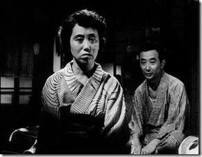 Haruko Sugimura - Tokyo Story (1953)
