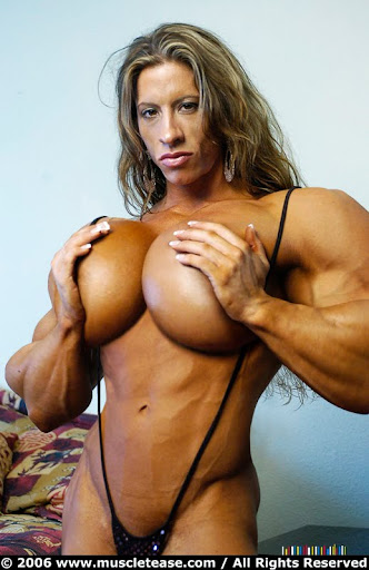 area orion female muscle morph female muscle growth female bodybuilder