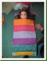 Bumper Baby & Skirt 015
