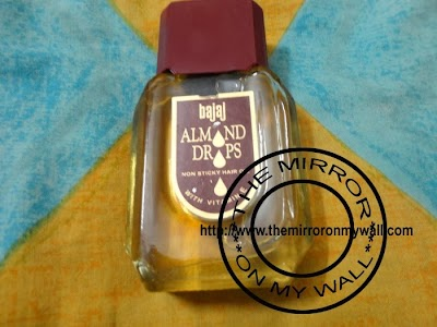 Bajaj Almond Drop Hair Oil