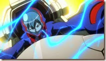 Captain Earth - 21 -18