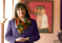 Kiran Mazumdar Shaw Indian Woman Entrepreneur
