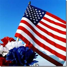 flagonmemorialday