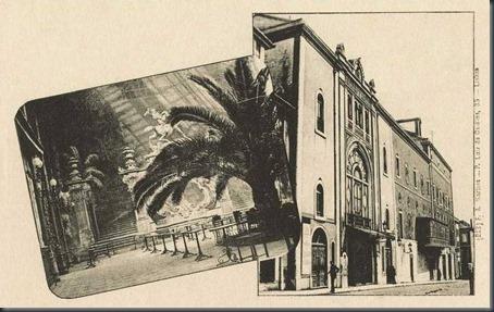 Teatro D. Amélia