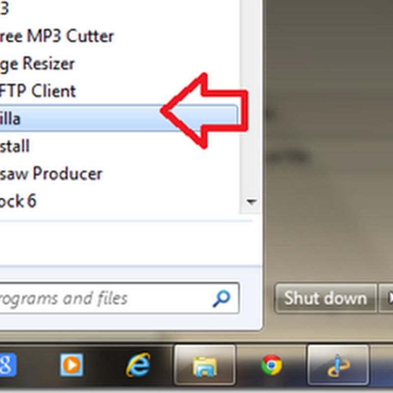 อัพโหลดไฟล์ไฟล์ขึ้น Hosting ด้วย FileZilla