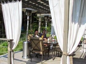 1406247 Jun 28 Breakfast In The Sun