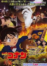 Conan Movie 19: Hoa Hướng Dương