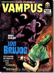 P00031 - Vampus #31