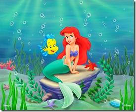 Princess Ariel