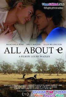 Tình Yêu Trong Sáng 2015 - All About E (2015) Tập HD 1080p Full