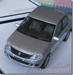 Renault miniaturen 05