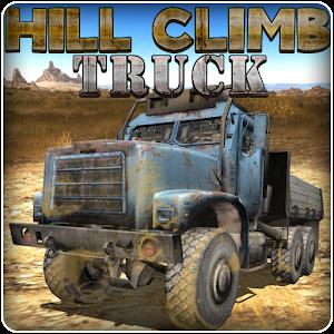 Cover art Hill Climb Truck Racing