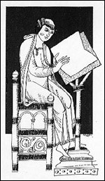 Richard of st victor contemplation