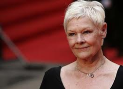 Judi Dench