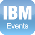 IBM Event App icon