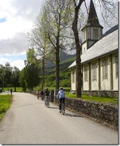 Sykkeltur til Sæbø, Sæbødagane 017