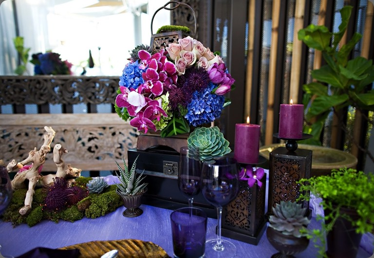 Grace Ormonde Arrangement  heavenly blooms