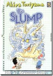 P00015 - Dr. Slump #15