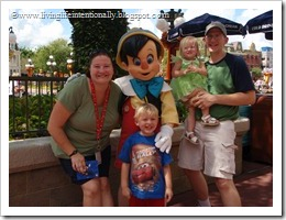 Disney Vacation 2009 147