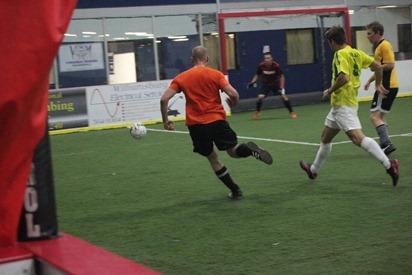 Soccer Game - 05