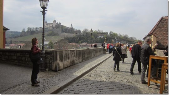 Alte Mainbrücke 2