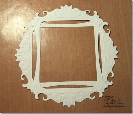 die frame-500