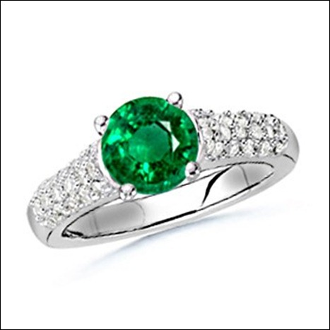 Round-Emerald-and-Diamond-Ring-in-14k-White-Gold_SR0224EB_Reg