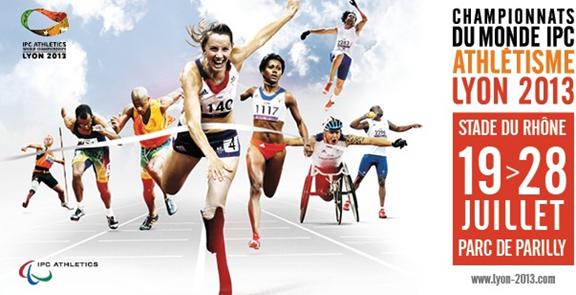 Championnats du Monde handisport