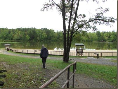 Lake Powhatan Cg, nc