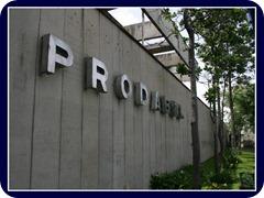 concursos - edital concurso PRODABEL 2011