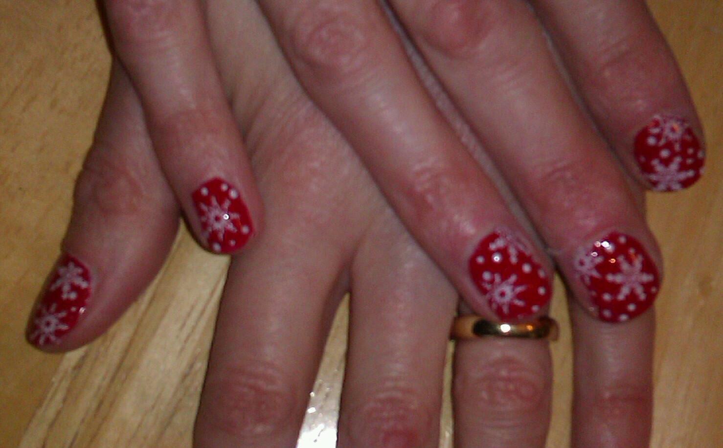 Joanne\'s nail art ideas