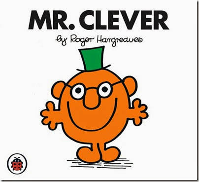 37 Mr. Clever