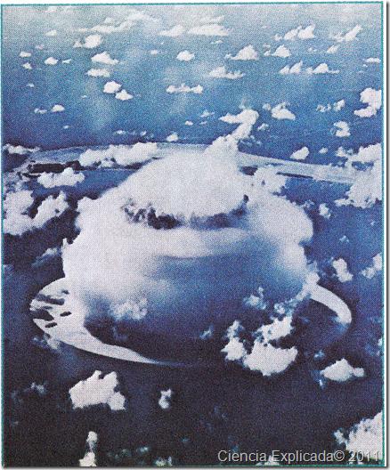energia termonuclear