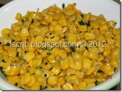 Corn Sundal 1