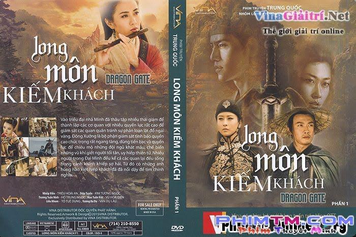 Long Môn Kiếm Khách -