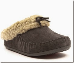 Fitflop Cuddler Slipper
