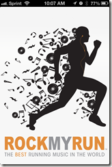 rock my run image