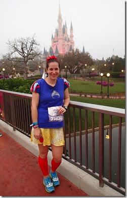 Princess Half Marathon 17