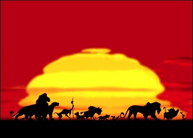 The Lion King - 3