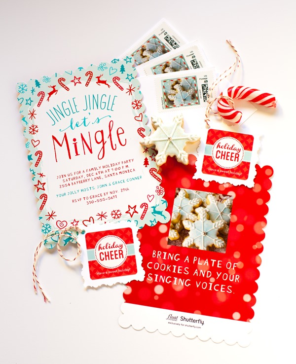 Shutterfly Holiday Collection Combo-