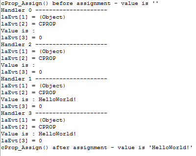 Subscripted assignment dimension mismatch
