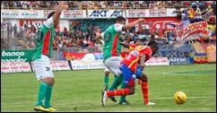 Ver Online Ver Patriotas FC vs Deportivo Pasto / Fútbol Profesional Colombiano (HD)