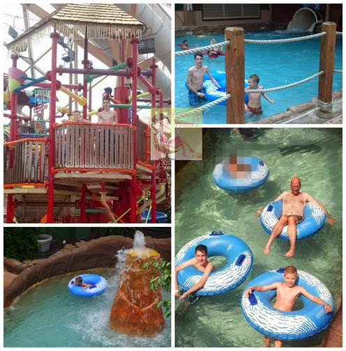 Waterpark-Day