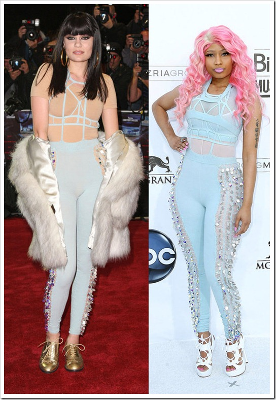 who_wore_it_best_jessie_j_vs_nicki_minaj