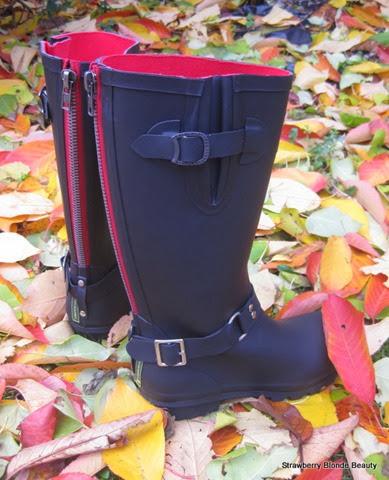 Biker-Welly-boots