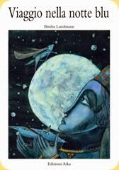 Viaggio nella notte blu