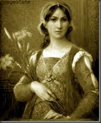 Dante Alighieri-Beatrice De Portinari