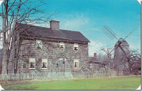 John Howard Payne Home - Historical Long Island pg. 1