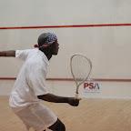 Patrick Chifunda - No. 1 seed